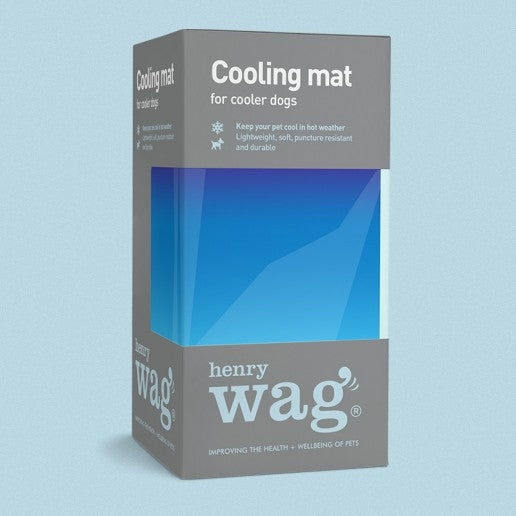 Henry Wag Pet Cooling Mat