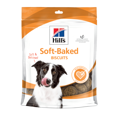 Hills Soft Baked Dog Biscuits 220g