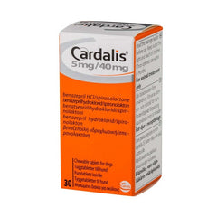 Cardalis Tablets for Dogs