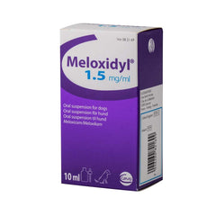 Meloxidyl Oral Suspension for Dogs