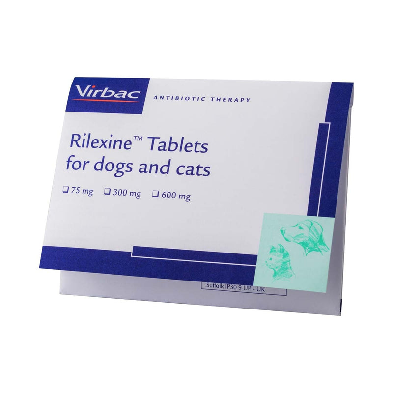 Rilexine Tablets