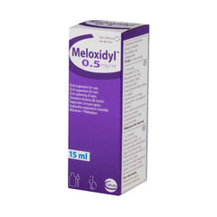 Meloxidyl Oral Suspension for Cats