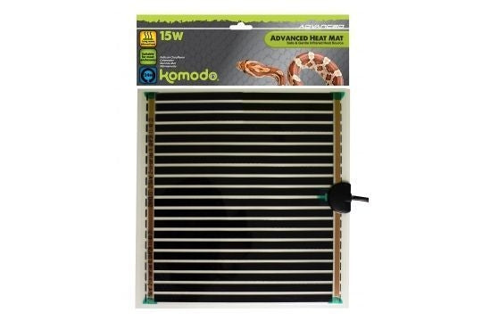 Komodo Advanced Heat Mat