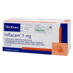 Inflacam Tablets for Dogs