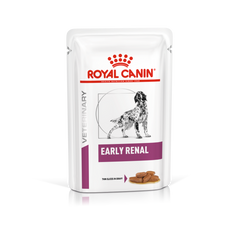 Royal Canin Early Renal Canine Wet Pouch