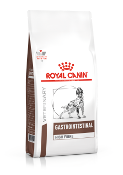 Royal Canin GI High Fibre Canine