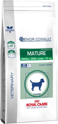 Royal Canin Vet Care Nutrition Senior Mature Small Dog