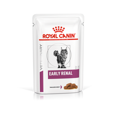 Royal Canin Early Renal Feline Wet Pouch