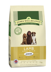 James Wellbeloved Junior Lamb and Rice