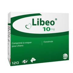 Libeo Tablets for Dogs