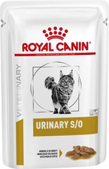 Royal Canin Urinary Feline Morsels in Gravy Pouch