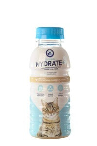 Hydrate+ Liquid for Cats 330ml
