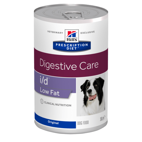 Hills Canine i/d Low Fat Wet Food