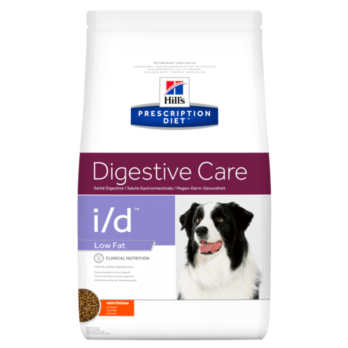 Hills Canine i/d Low Fat Dry Food