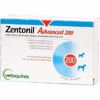Zentonil Advanced for Dogs
