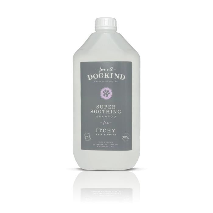 For All DogKind Super Soothing Shampoo