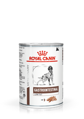 Royal Canin Gastro Intestinal Low Fat Canine Wet Tins