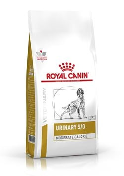 Royal Canin Urinary Moderate Calorie Canine
