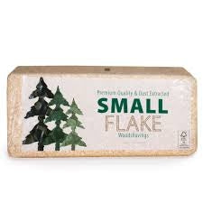 Small Flake Shavings 20kg