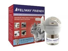 Feliway Friends Diffuser Pack