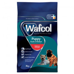 Wafcol Puppy Salmon & Potato Small-Medium Breed