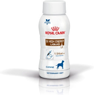 Royal Canin Gastro Intestinal High Energy Canine Liquid