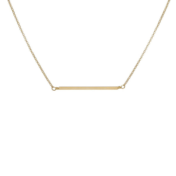 Clio Necklace