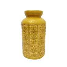 Load image into Gallery viewer, Home Comforts - Mid Century Modern Style Bee Vase