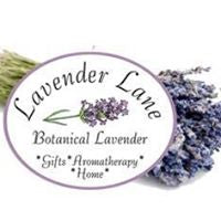 Lavender Lane Botanicals Essential Oil