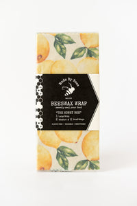 "Made By Bees Beeswax Wrap ""The Hive"""