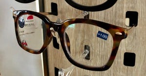 PEEPERS - Oprahs Favourite! Glasses with Focus Blue Light lenses with no correction lenses