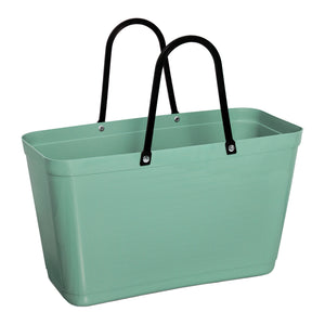 "Hinza Bag ""Green Plastic"" - Large"