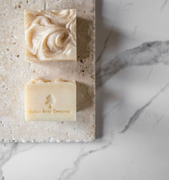 Tofino Soap Company Natural Soap Cube Illume