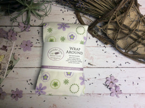 Lavender Lane Botanicals Wrap Around