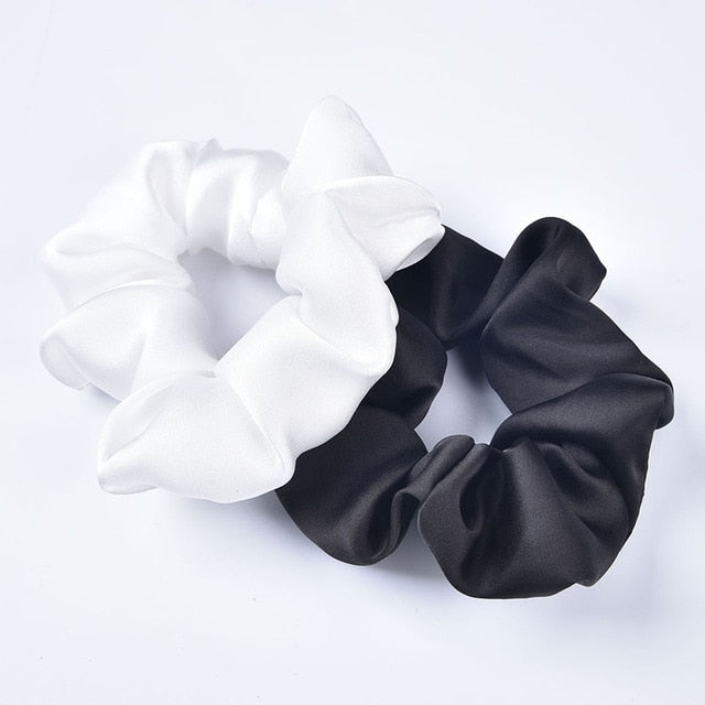 SCRATCH THAT - Scrunchie