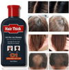 AUTHENTIC HAIRTHICK ANTI-HAIRLOSS SHAMPOO (#1 BRAND IN US)