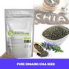 100% ORGANIC FRESH HARVEST CHIA SEEDS {BUY 1 TAKE 1} ⭐⭐⭐⭐⭐