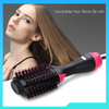 2 IN 1 HAIR BRUSH BLOW DRY & VOLUMIZER