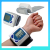 Hi-TECH PORTABLE WRIST BLOOD PRESSURE READER