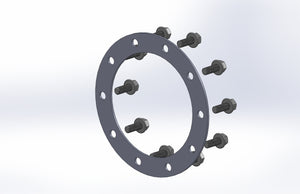 Roxor Ring Gear Spacer