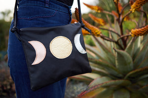 Day Walk Bag Moons