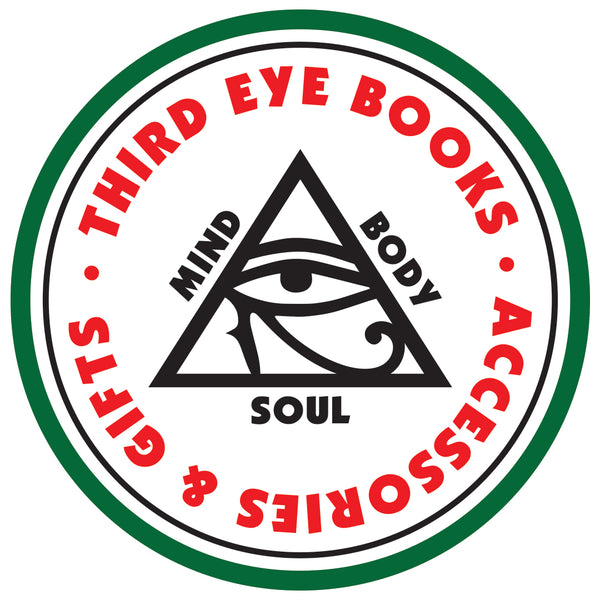 Third Eye Books Direct to Home Service
