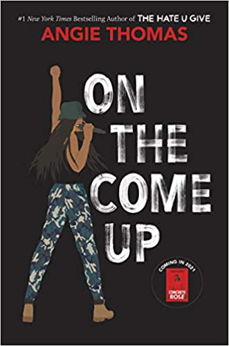 On The Come Up - Hardcover