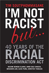 40 Years of the Racial Discrimination Act