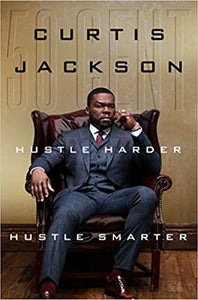 Hustle Harder, Hustle Smarter - Hardcover
