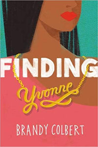 Finding Yvonne - Hardcover