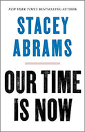 Our Time Is Now: Power, Purpose, and the Fight for a Fair America Hardcover –