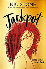 Load image into Gallery viewer, Jackpot - Paperback
