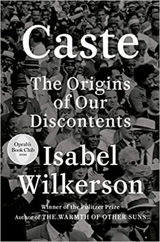 Caste (Oprah's Book Club): The Origins of Our Discontents - Hardcover