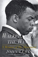 Load image into Gallery viewer, Walking with the Wind: A Memoir of the Movement